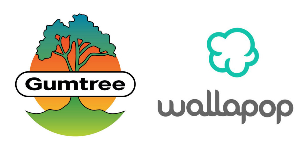 Gumtree & Wallapop Sell Stuff For Free Vs eBay and Amazon